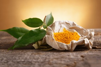 Turmeric and Colon Cancer: More Good News