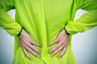Low Back Pain: Do MRI's Lie?