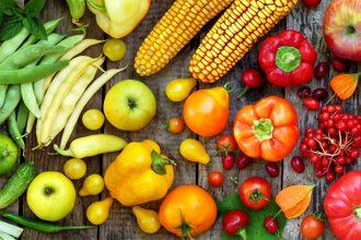 Enticing Veggie Labels