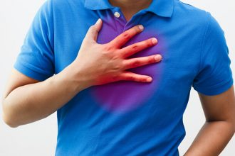 Disturbing News About Heartburn Drugs [New Research]