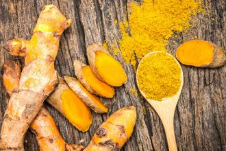 Why Turmeric Can Work Wonders Against Depression